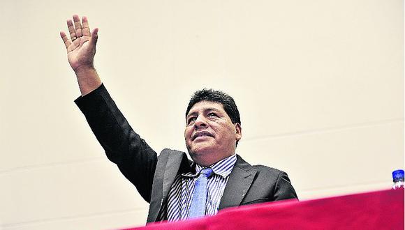 Elecciones 2018: ONPE al 95.84% da como ganador a Javier Gallegos en Ica