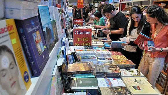 Ejecutivo reglamenta ley de beneficios y fomento de los libros