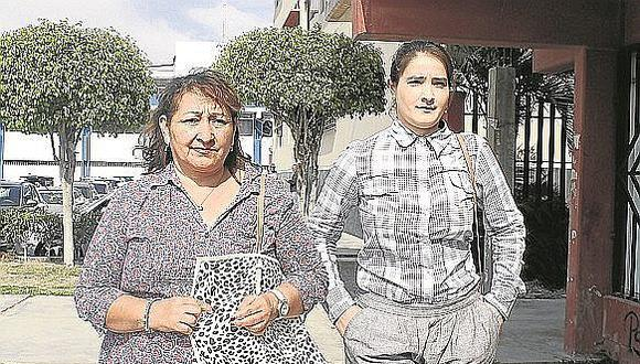 Caso Roberto Torres: Condenan a madre de Katiuska Del Castillo