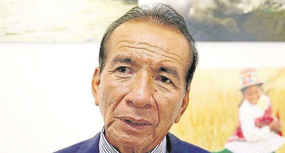 Los casos de corrupción en la gestión de Ricardo Flores