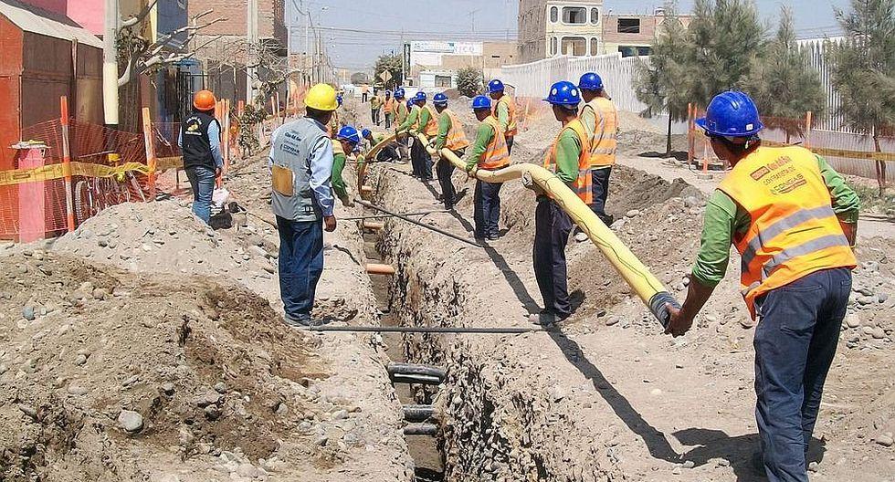 Gas natural virtual llegará a Tacna y Moquegua a partir de junio