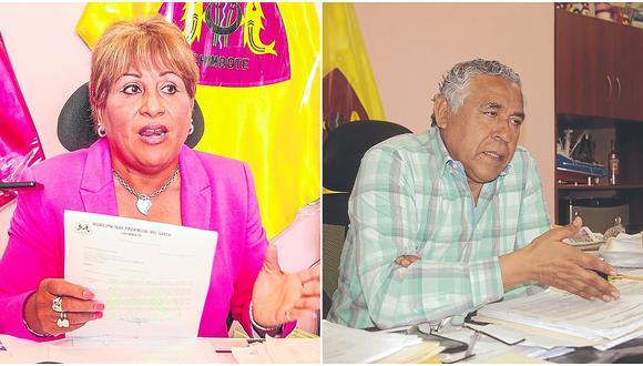 Poder Judicial confirma los 4 años de cárcel para Victoria Espinoza y Julio Cortez