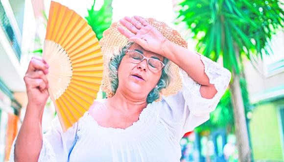 Cinco enfermedades que se agravan en esta temporada con la edad y podrían ser un riesgo para la salud de los más longevos de la casa.