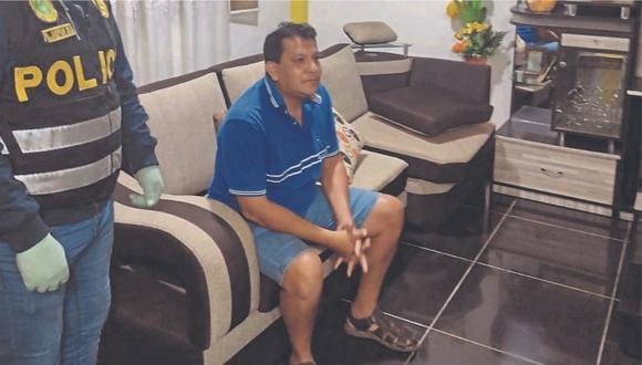 La Fiscalía Anticorrupción había solicitado 18 meses de prisión preventiva para 13 personas por colusión, entre ellos el exalcalde Edwin Rivas, quien estaba con detención preliminar.