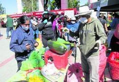 ALA inspeccionará sembríos que podrían estar contaminados en Socabaya
