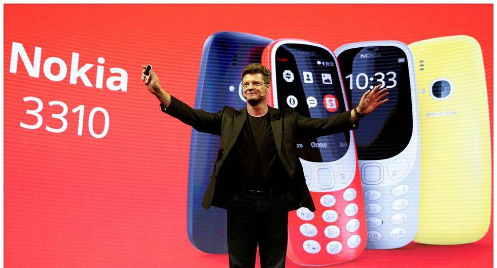"""Nokia: vuelve con precios de """"infarto"""" en  smartphones"""