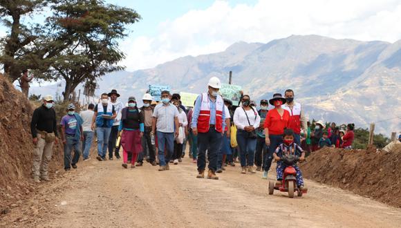 Desde la provincia de Bolívar se llegará a Trujillo en solo 10 horas. Ya no se tendrá que ir por Amazonas y Cajamarca, utilizando 20 horas de viaje.