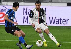 Coronavirus: Cristiano Ronaldo donó unidades de cuidados intensivos a hospitales de Portugal