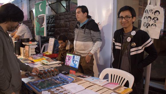 Feria Alternativa del Libro presenta versión virtual de alcance latinoamericano debido a la pandemia
