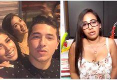 Hermano de Yahaira Plasencia es denunciado por paternidad (VIDEO)