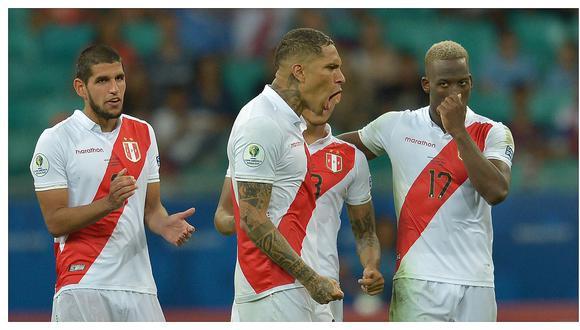 Perú vs Chile: el once de la Blanquirroja para el duelo por las semifinales de la Copa América