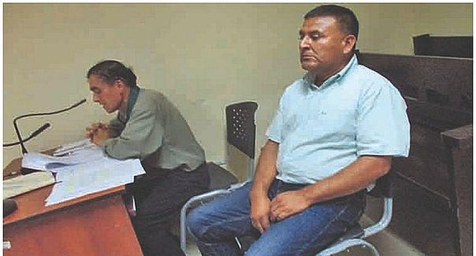 Corte Suprema desestima apelación de exgobernador de Lambayeque