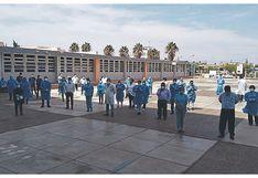 Nuevo Chimbote: Procesos en el Hospital Regional dejan dudas