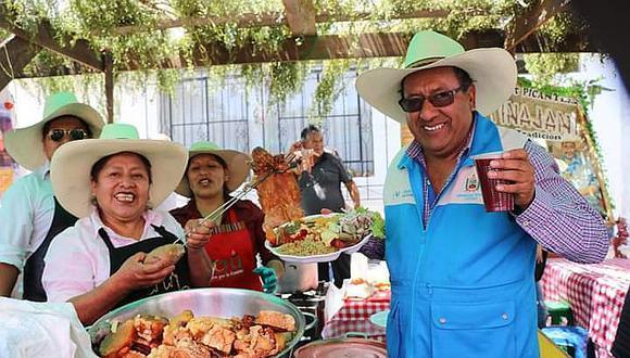 Festival de la Picantería Caymeña vendió miles de raciones
