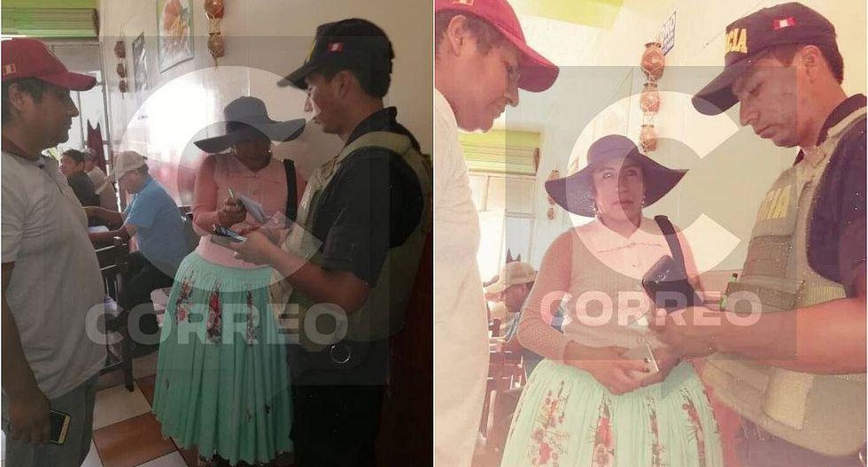 Peruano se vestía de mujer y cobraba dinero a varones a cambio de darles besos y caricias