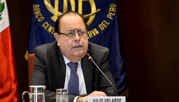 BCR duda de reactivación económica por la Remuneración Mínima Vital