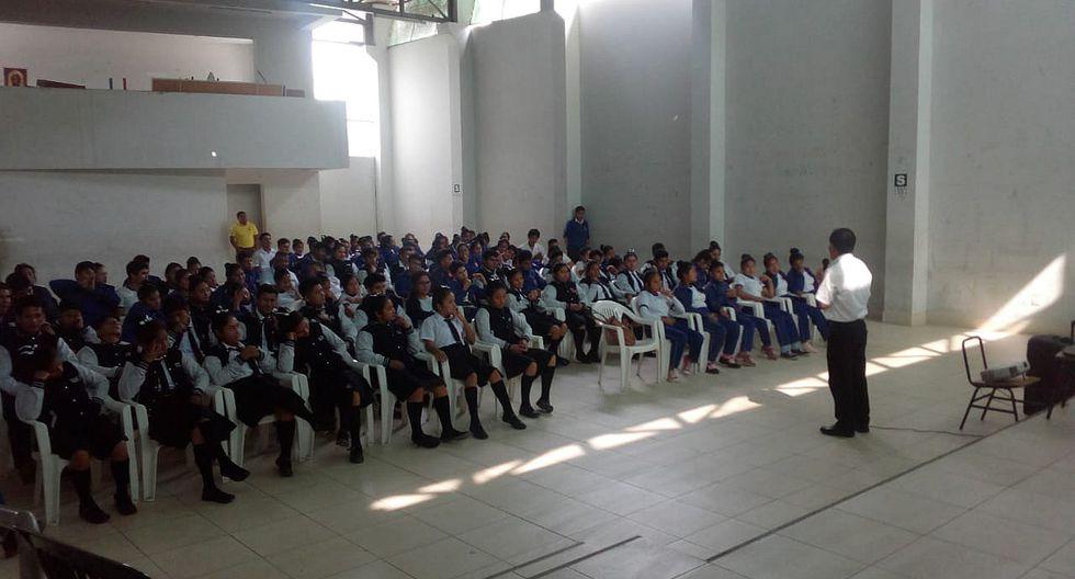 Solo 5 viviendas de 300 pagan impuestos prediales en Quirihuac