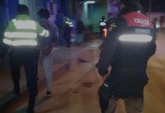 """Huancayo: Dan paliza a  adolescente de 16 años acusándolo de intentar secuestrar a dos niños para un """"rito satánico"""""""
