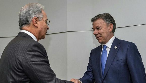 """Álvaro Uribe: """"es mejor la paz para todos que un acuerdo débil"""""""