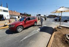 Arequipa con cerco epidemiológico a partir del 21 de junio
