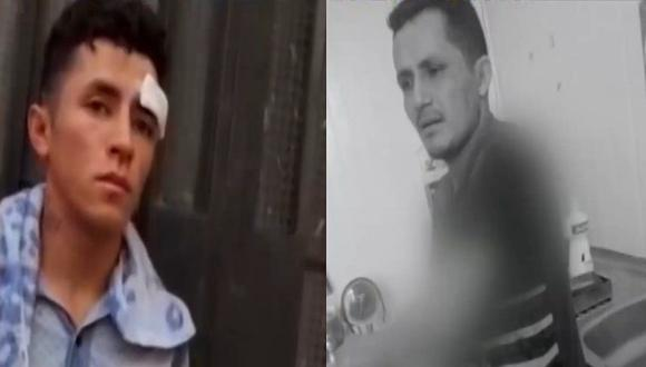 Hombre acuchilló a su amigo tras pelear por una deuda de 10 soles (VIDEO)