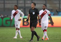 Casa de apuestas devolverá dinero tras polémico arbitraje en partido Perú vs Brasil