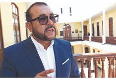 Alcalde provincial de Chiclayo es hospitalizado al presentar complicaciones por el COVID-19