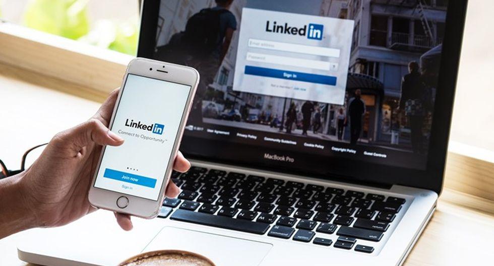 Hasta enero de 2020, éramos alrededor de 5,5 millones de usuarios de LinkedIn en Perú. (Foto: iStock)