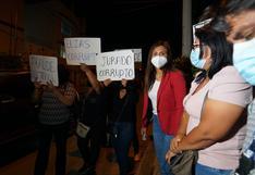 Dos candidatas al Congreso denuncian presunto fraude electoral en Ica