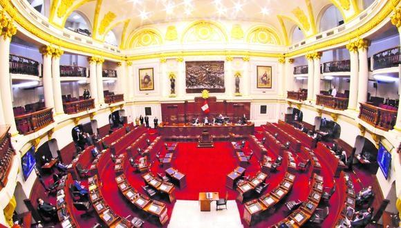 El Parlamento dio luz verde al nuevo gabinete ministerial.