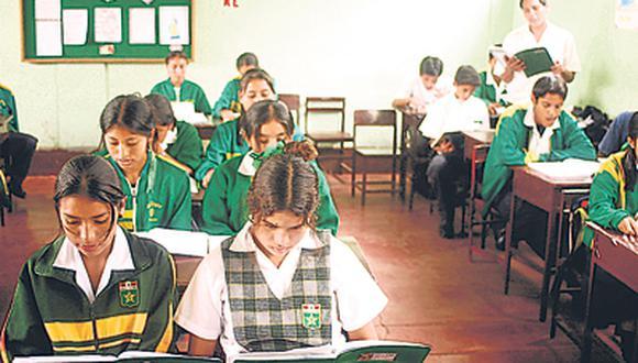 El 70% de colegios sube sus pensiones