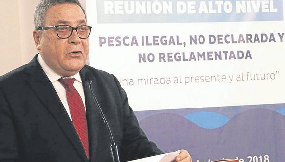 Se inicia el juicio oral contra viceministro y ocho exfuncionarios por sobrevaloración de puente
