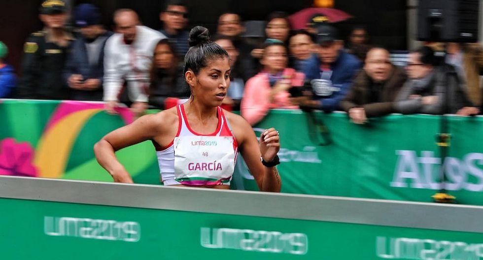 Lima 2019: Kimberly García gana presea de plata en marcha atlética (VIDEO)