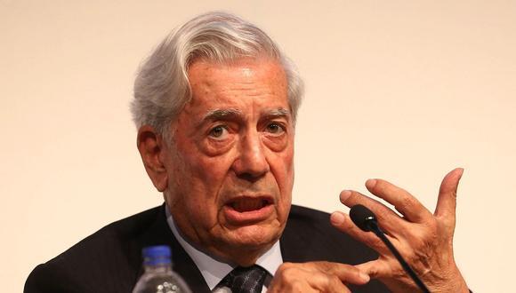 Mario Vargas Llosa debatirá sobre las libertades y democracias en América Latina