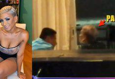Paula Arias: Misterioso galán figura como dueño de prostíbulo y es investigado por trata de personas (VIDEO)