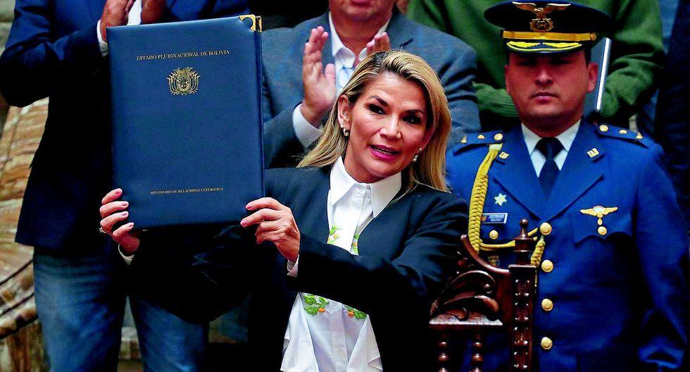 Calma empieza a sentirse en La Paz y Cochabamba tras ley para urnas