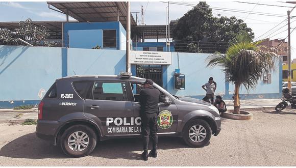Uno es un mototaxista que fue arrollado en el centro de Lambayeque y el otro un comerciante atropellado en Chiclayo.