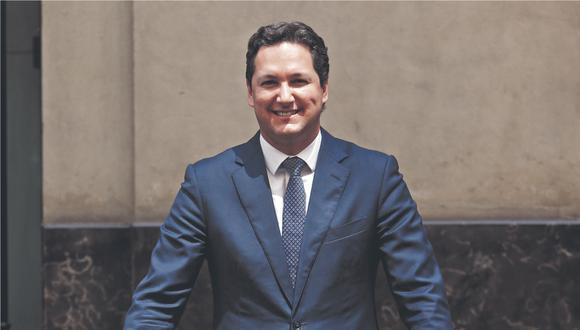 Carlos Anderson, quien encabezó el equipo que diseñó el plan de gobierno de Podemos, acusó al aspirante presidencial de Somos Perú, Daniel Salaverry, de copiarse las propuestas de reactivación económica que hace meses plantea el candidato podemista, Daniel Urresti.