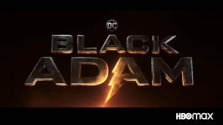 """DC Fandome: Mira el primer tráiler de """"Black Adam"""""""