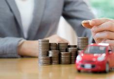 Segunda ola del COVID-19 reduce tracción del sector automotor y cae 15% en primer bimestre del año