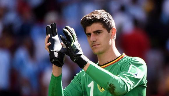 Real Madrid buscaría contratar a Thibaut Courtois como reemplazo de Iker Casillas