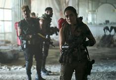 """""""El ejército de los muertos"""", la nueva cinta de Zack Snyder, presentó su nuevo tráiler"""