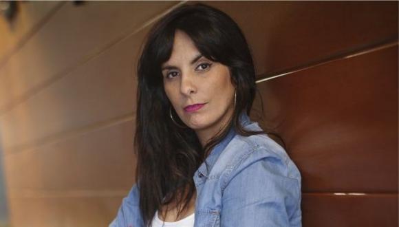 Carla García pidió renovación en la dirigencia del Apra.