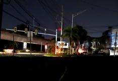 Reportan que un total de 45.000 clientes siguen sin electricidad en Puerto Rico