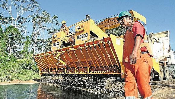 MTC destina S/ 2 mil millones en siete proyectos de inversión pública en el sur