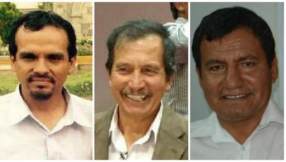 Estos son los virtuales congresistas por la región Ayacucho