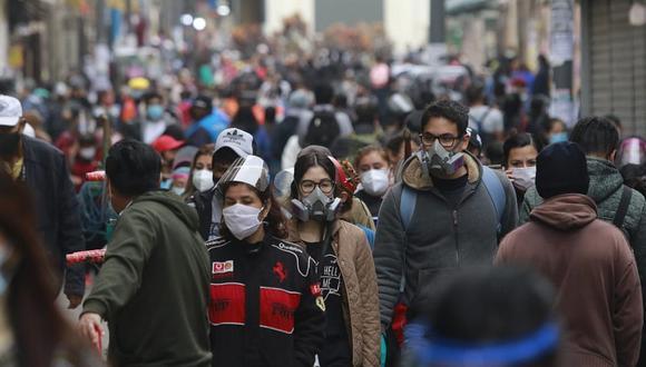 El informe de Deloitte destaca la pandemia del COVID-19 ha afectado drásticamente las carreras de los trabajadores jóvenes. (Foto: Miguel Bellido / GEC)