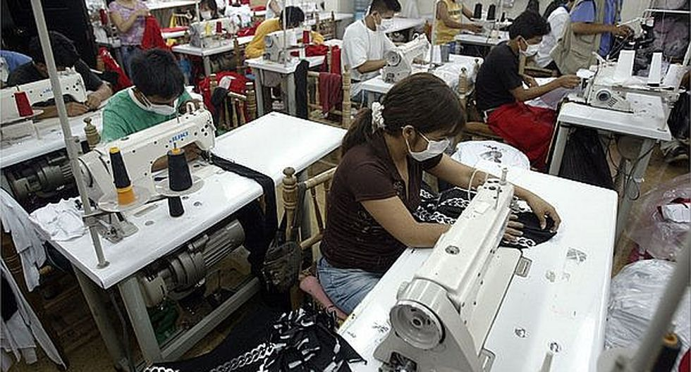 INEI: Empleo creció apenas 0.6% en Lima al primer trimestre del año