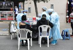 Inmediaciones de iglesia Las Nazarenas serán punto de vacunación contra la COVID-19 durante octubre