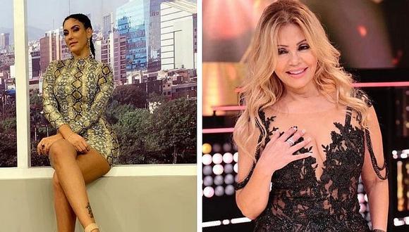 """Tilsa Lozano será parte del jurado en """"Reinas del show"""""""